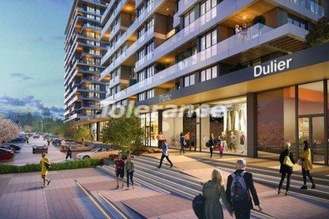 Продажа коммерческой недвижимости в Стамбуле, Турция, 118м2, №4390 – фото 1