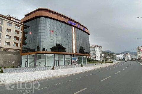 Продажа пентхауса в Аланье, Анталья, Турция 4+1, 150м2, №4441 – фото 1