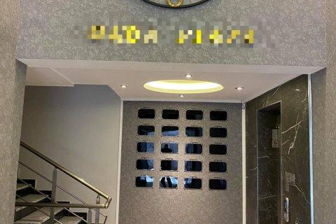 Продажа пентхауса в Аланье, Анталья, Турция 4+1, 150м2, №4441 – фото 7