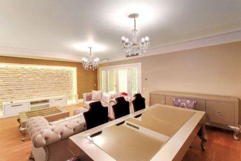 Продажа квартиры в Коньяалты, Анталья, Турция 4+2, 400м2, №4472 – фото 10