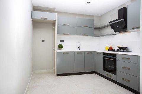 Продажа квартиры в Муратпаше, Анталья, Турция 2+1, 240м2, №4574 – фото 10