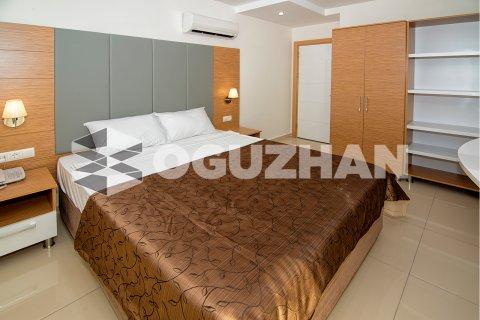 Продажа квартиры в Аланье, Анталья, Турция 1+1, 77м2, №4650 – фото 5