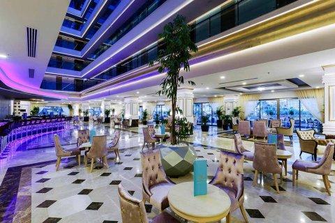 Продажа отеля в Манавгате, Анталья, Турция, 100000м2, №4529 – фото 15