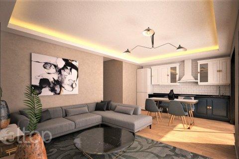 Продажа квартиры в Оба, Анталья, Турция 2 комн., 78м2, №4139 – фото 15