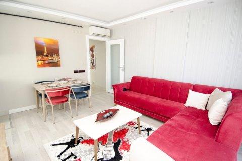 Продажа квартиры в Коньяалты, Анталья, Турция 1+1, 65м2, №4483 – фото 8