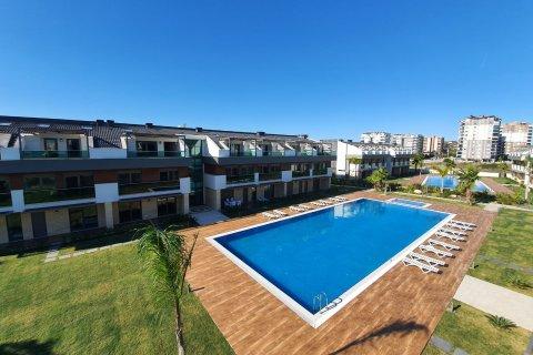Продажа квартиры в Муратпаше, Анталья, Турция 2+1, 110м2, №4520 – фото 7