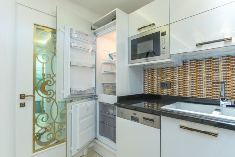 Продажа квартиры в Махмутларе, Анталья, Турция 1+1, 66м2, №4057 – фото 14