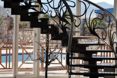 Продажа виллы в Дёшемеалты, Анталья, Турция 7+2, 450м2, №4572 – фото 10