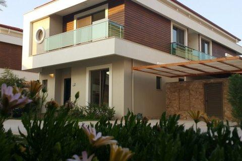 Продажа виллы в Дёшемеалты, Анталья, Турция 6+1, 425м2, №4511 – фото 12