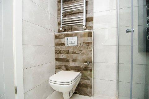 Продажа квартиры в Коньяалты, Анталья, Турция 1+1, 65м2, №4483 – фото 22