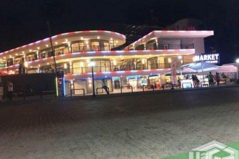 Продажа коммерческой недвижимости в Конаклы, Анталья, Турция, 30м2, №4090 – фото 2