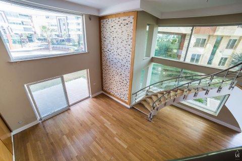 Продажа квартиры в Коньяалты, Анталья, Турция 4+2, 400м2, №4472 – фото 29