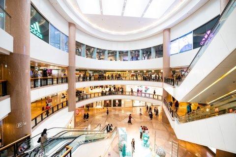 Коммерческая недвижимость Турции снова начинает работать: с 11 мая запускаются торговые центры и уличные Магазины