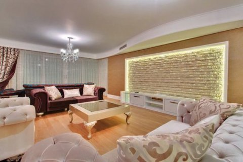 Продажа квартиры в Коньяалты, Анталья, Турция 4+2, 400м2, №4472 – фото 12