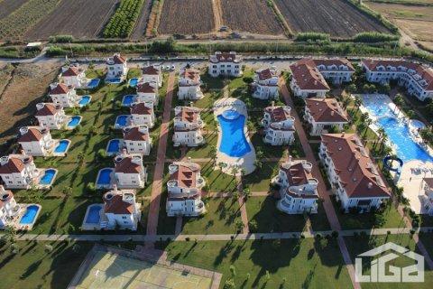 Продажа виллы в Белеке, Анталья, Турция 4+1, 170м2, №4081 – фото 17
