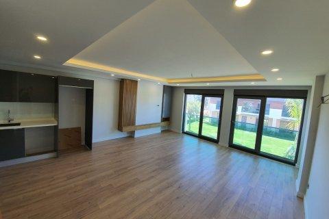 Продажа квартиры в Муратпаше, Анталья, Турция 2+1, 110м2, №4520 – фото 28