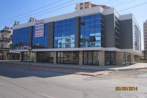 Продажа коммерческой недвижимости в Муратпаше, Анталья, Турция, 600м2, №4474 – фото 3