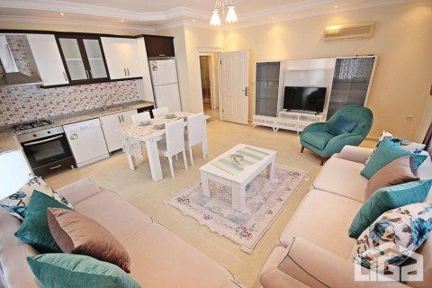 Продажа квартиры в Аланье, Анталья, Турция 2+1, 115м2, №4294 – фото 12