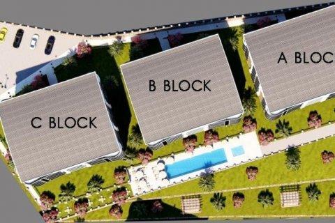Продажа квартиры в Оба, Анталья, Турция 2 комн., 78м2, №4139 – фото 18