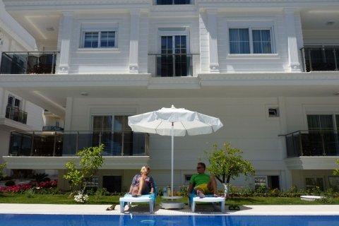 Продажа отеля в Коньяалты, Анталья, Турция, 60м2, №4487 – фото 3