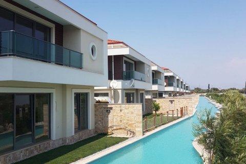 Продажа виллы в Дёшемеалты, Анталья, Турция 6+1, 425м2, №4511 – фото 28