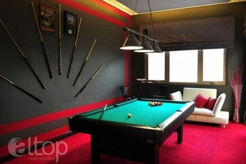 Продажа квартиры в Оба, Анталья, Турция 2 комн., 78м2, №4139 – фото 8