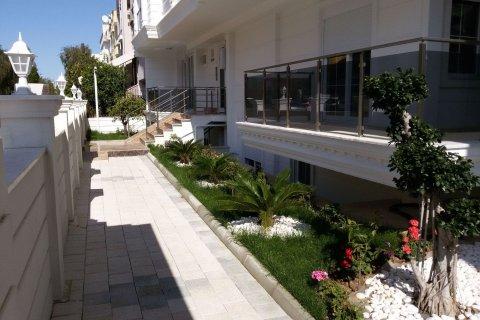 Продажа отеля в Коньяалты, Анталья, Турция, 60м2, №4487 – фото 7