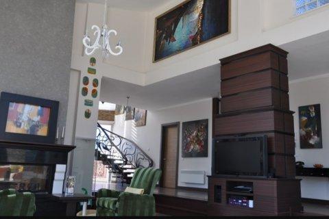 Продажа виллы в Дёшемеалты, Анталья, Турция 7+2, 450м2, №4572 – фото 8