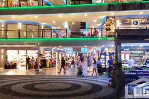 Продажа коммерческой недвижимости в Конаклы, Анталья, Турция, 30м2, №4090 – фото 4