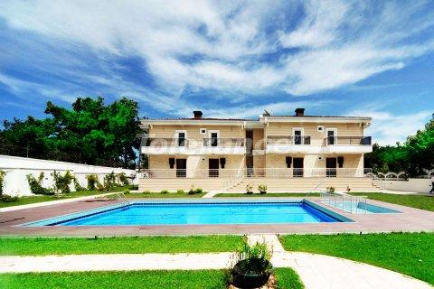 Продажа виллы в Кемере, Анталья, Турция 4+1, 160м2, №4576 – фото 2