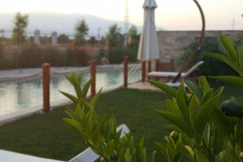 Продажа виллы в Дёшемеалты, Анталья, Турция 6+1, 425м2, №4511 – фото 9