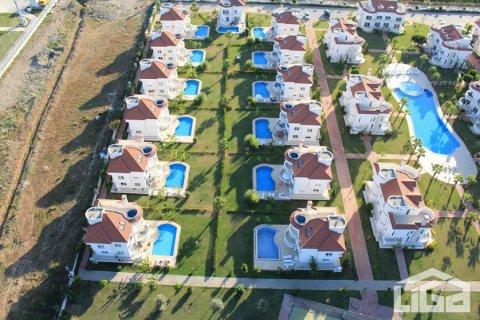 Продажа виллы в Белеке, Анталья, Турция 4+1, 170м2, №4081 – фото 16
