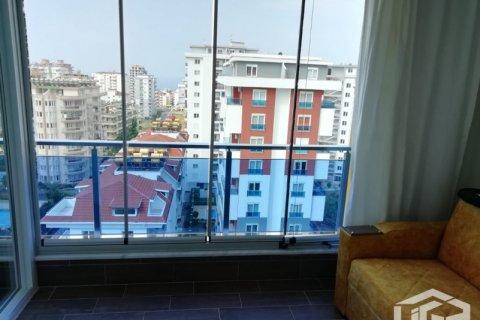 Квартира 1+1 в Аланье, Турция №4113 - 12