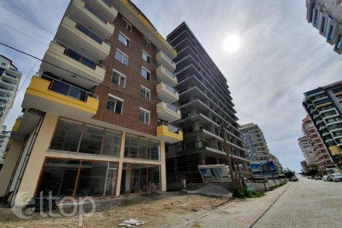Продажа квартиры в Махмутларе, Анталья, Турция студия, 65м2, №4365 – фото 18