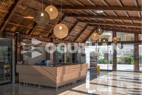 Продажа квартиры в Аланье, Анталья, Турция 1+1, 77м2, №4650 – фото 7
