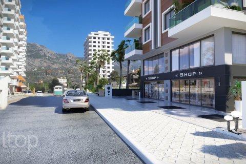 Продажа квартиры в Махмутларе, Анталья, Турция студия, 65м2, №4365 – фото 9