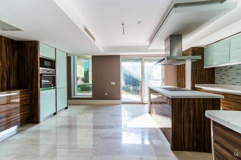 Продажа квартиры в Коньяалты, Анталья, Турция 4+2, 400м2, №4472 – фото 28