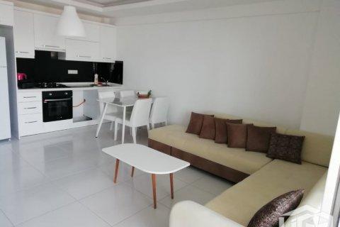 Квартира 1+1 в Аланье, Турция №4113 - 8
