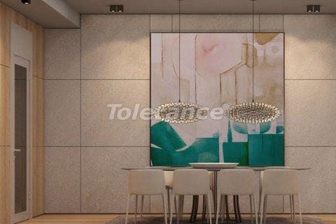 Продажа квартиры в Стамбуле, Турция 2+1, 110м2, №4428 – фото 6