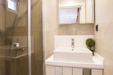Продажа квартиры в Муратпаше, Анталья, Турция 2+1, 240м2, №4574 – фото 18