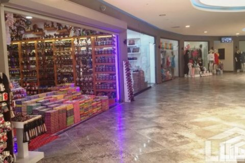 Продажа коммерческой недвижимости в Конаклы, Анталья, Турция, 30м2, №4090 – фото 8