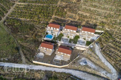 Продажа виллы в Аланье, Анталья, Турция 5 комн., 190м2, №4278 – фото 50