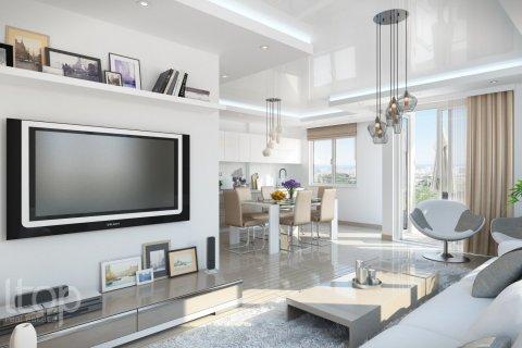 Продажа квартиры в Махмутларе, Анталья, Турция студия, 65м2, №4365 – фото 28