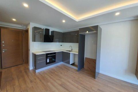 Продажа квартиры в Муратпаше, Анталья, Турция 2+1, 110м2, №4520 – фото 11