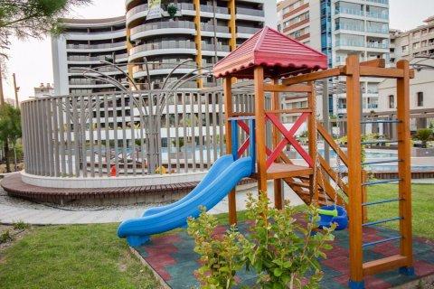 Продажа квартиры в Коньяалты, Анталья, Турция 3+1, 162м2, №4550 – фото 15