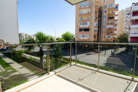 Продажа квартиры в Коньяалты, Анталья, Турция 1+1, 65м2, №4483 – фото 17