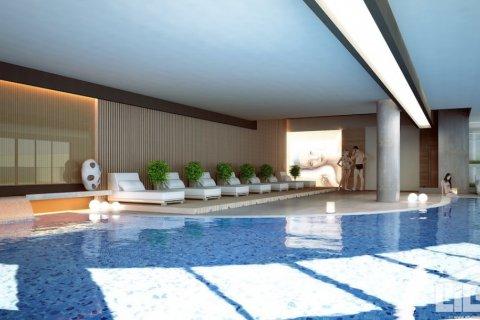 Продажа квартиры в Коньяалты, Анталья, Турция 3+1, 164м2, №4187 – фото 10
