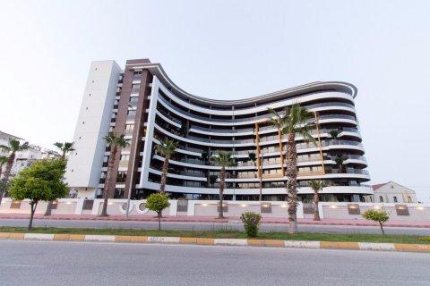 Продажа квартиры в Коньяалты, Анталья, Турция 3+1, 162м2, №4550 – фото 17
