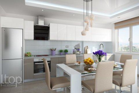 Продажа квартиры в Махмутларе, Анталья, Турция студия, 65м2, №4365 – фото 26