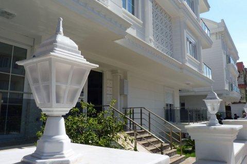 Продажа отеля в Коньяалты, Анталья, Турция, 60м2, №4487 – фото 5